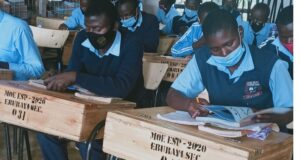 Ministry of Education Dispatches First Batch Desks, As Magoha Warns Teachers