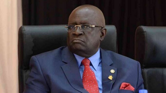Transfer Magoha To The Defense Ministry: KUPPET Urges The President