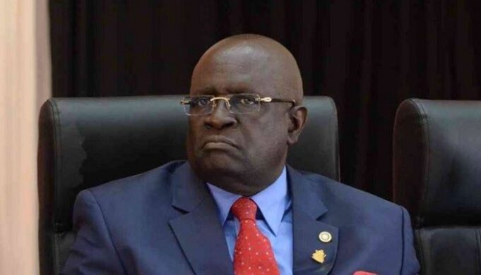 Magoha's Sacking Is in Process: What It Means for a CS to Be Demoted