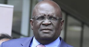 Apologise To Gitonga or Get Ready For Meru curses, KUPPET T. Nithi warn Magoha