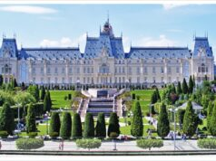 Romanian Government Scholarship 2021-2022 (BS, MS, PhD)