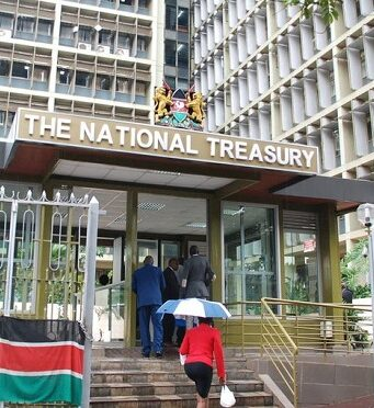 Civil servants To Suffer Yet Additional Statutory Deduction from Pay slips