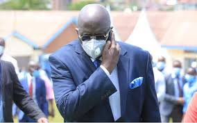 Magoha's Revelations About KCSE and KCPE Bring Joy To Parents And Teachers