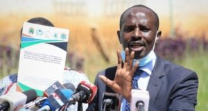 Avail The Masks You Have Hoarded To Children: Sossion Tells KEMSA