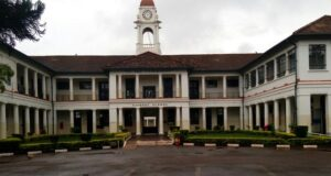 Nairobi School: History, Location, KNEC Code and contacts