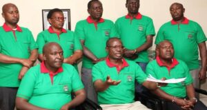 Relief To Sossion As Top KNUT Officials Distance Themselves From Barring His Re-election