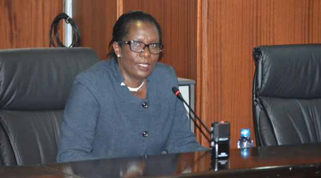SRC Wants Civil Servant's allowances Capped at 60%