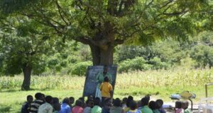 Be Creative And Use Tree Shades As Classrooms: Magoha Tells School Heads