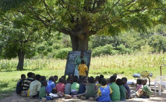 Be Creative And Use Tree Shades As Classrooms: Magoha Tells School Heads