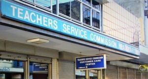 Why TSC Has Banned Current Interns From The Ongoing Internship Applications