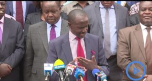 Stop Denying Teachers Freedom Of Worship: KNUT Warns TSC