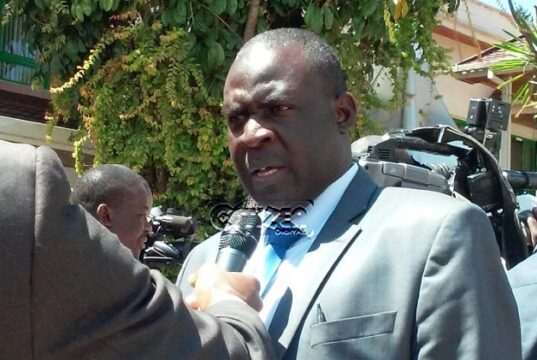 Compensate Teachers When Assaulted By Learners: KUPPET Demands