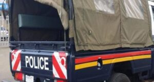 Why Sheryl, A Form 3 student Critically Injured Two police Officers