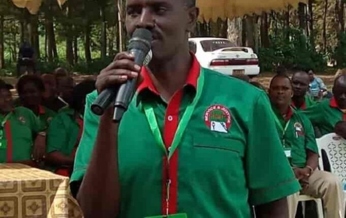Restore Our Membership Or We Reject BBI – KNUT Warns Government