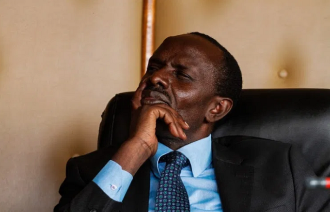International Unions Urge Uhuru To Intervene In Knut, TSC Dispute
