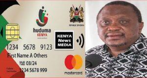 How To obtain your Huduma Namba card