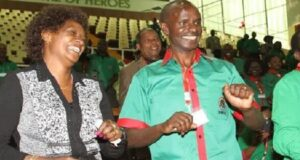 Suspected Salary Deal That Made KNUT To Withdraw Its Strike Notice
