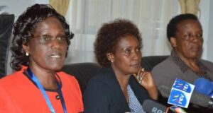 List of Shortlisted Candidates for TSC chairperson position and their profiles