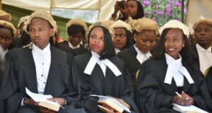 Lawyers at Kenya School Of Law to get HELB loans