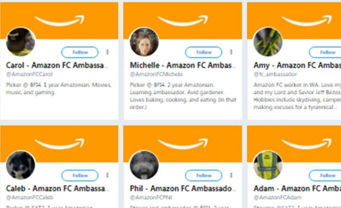 How Amazon web worker Africa conned Kenyans and how to recover your money