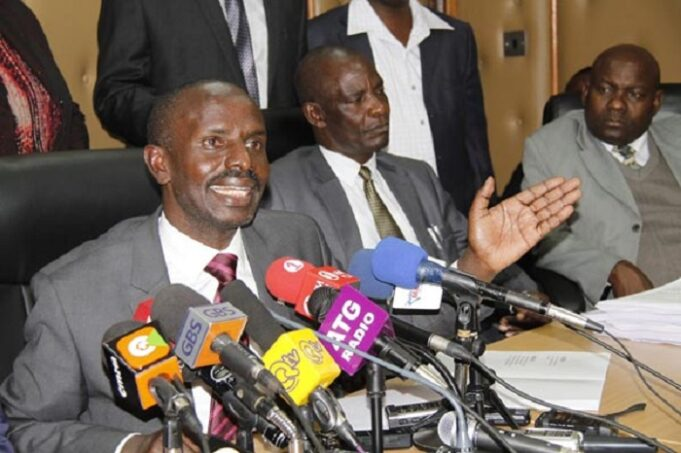 Pain As 4,000 teachers transferred without letters Miss Salary Increments