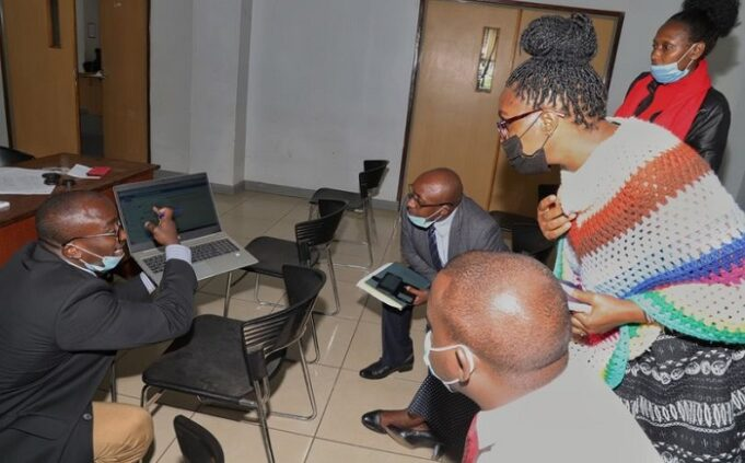 TSC Extends Email Activation Window For Intern Teachers and Other Registered Teachers