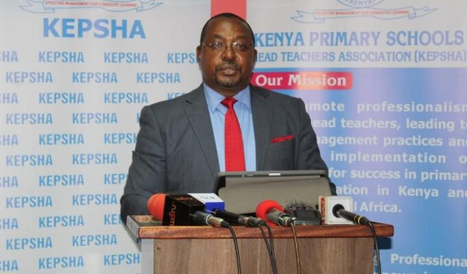 Heads Want Resumption of Games In Schools