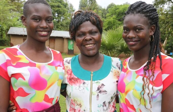Kakamega twins Headed For Another Separation After a Difference In KCSE Grades