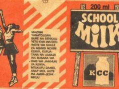 'Maziwa Ya Nyayo' Come Back Anticipated If A Bill seeking to give primary schools Pupils free milk Goes Through