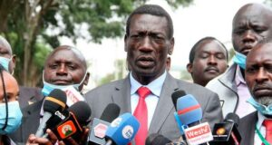 Teachers now threaten to strike, accusing TSC and SRC of acting in bad faith