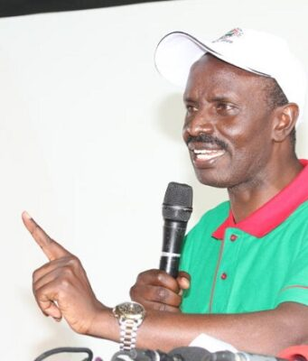 Knut Sets National Election Dates: Sossion and Oyuu To Face Off
