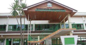 Magoha, Njeng'ere Fly To UK To Asses Printing of 2021 KCPE and KCSE Exams