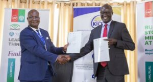 Teachers and Students To Pursue A Financial Literacy Program Through KICD-Old Mutual Partnership