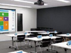 Reflection on Smart classroom-tech integration by Kolb (2019)