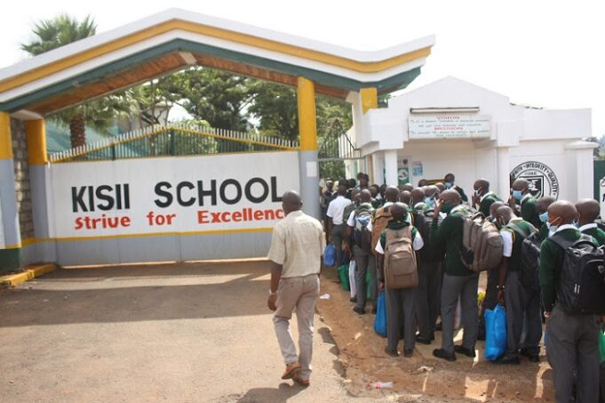 MPs Express Worries With Congestion In High School, Blame the Government