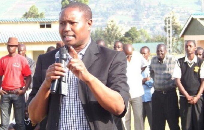KNUT Terms Refresher course for teachers unconstitutional