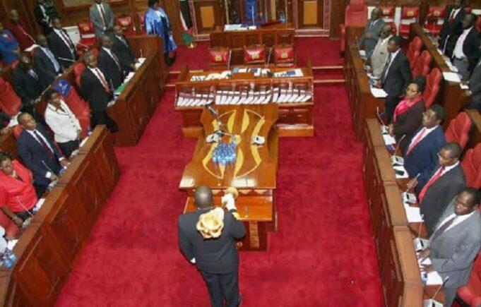 Senators Join MPs In Opposing mandatory retraining of teachers