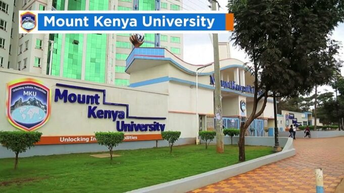 MKU Extends Student-Hunting To Prisons, Designs Courses For Inmates