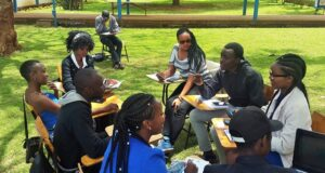 Close To 50% Of First Years to miss Helb loans and Laptop Loans
